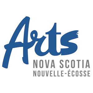Arts Nova Scotia Logo