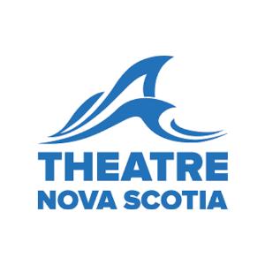 Theatre Nova Scotia Logo