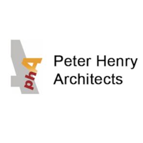 Peter Henry Architects Logo